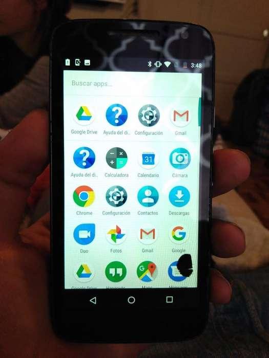 Vendo Moto G4 Play Ganga