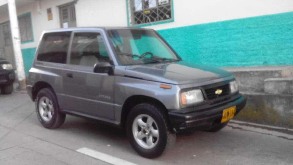 Chevrolet Vitara 2009 - 153900 km