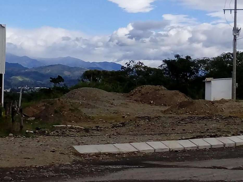 LOTE 390 mts2 sobre Variante norte Popayan
