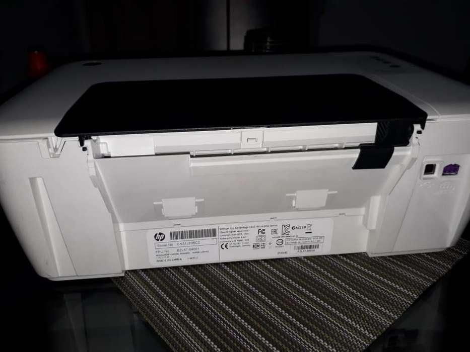 Impresora Hp1515