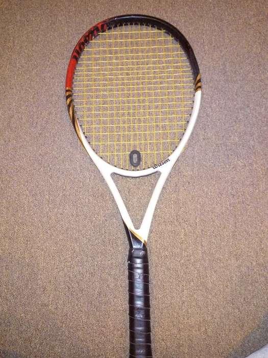 Raqueta Wilson Federer Pro