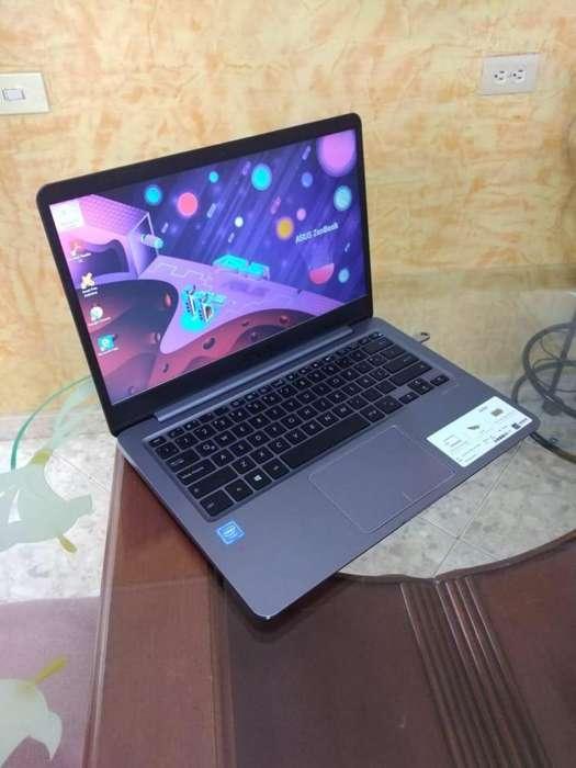 Asus Ultrabook Intel Dual Core 4Gb Ram 32Gb Estado Solido