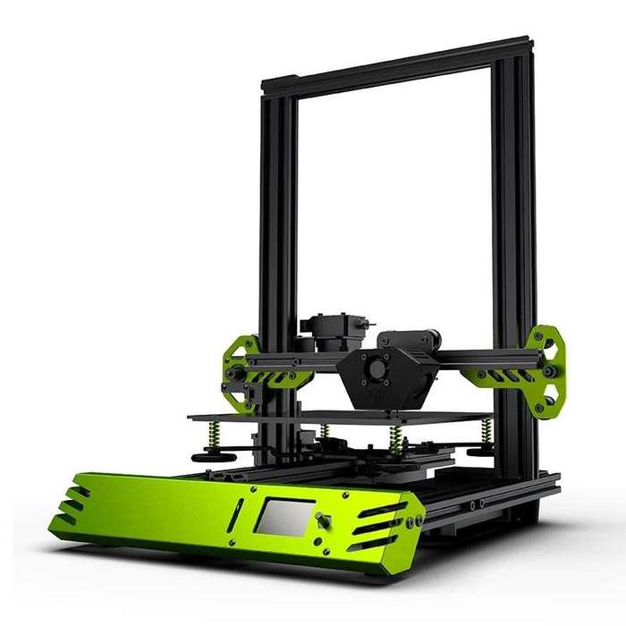 Impresora 3D Tevo Tarantula Pro 235*235*250