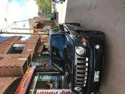 Vendo Jeep Patriot 2013
