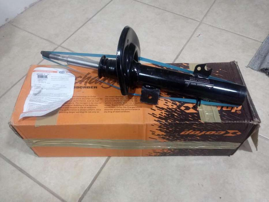 Amortiguador Cofap p Citroen c3 picasso 2012