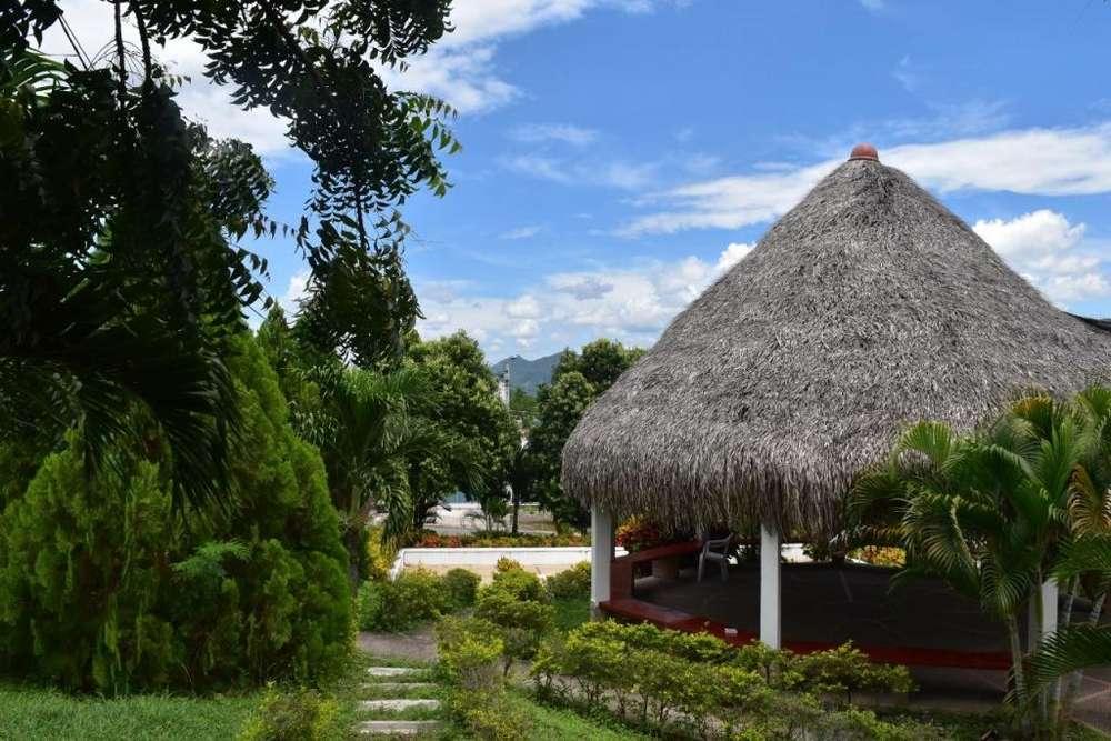 Lote condominio Campestre Brisas de la Montaña Nariño Cundinamarca