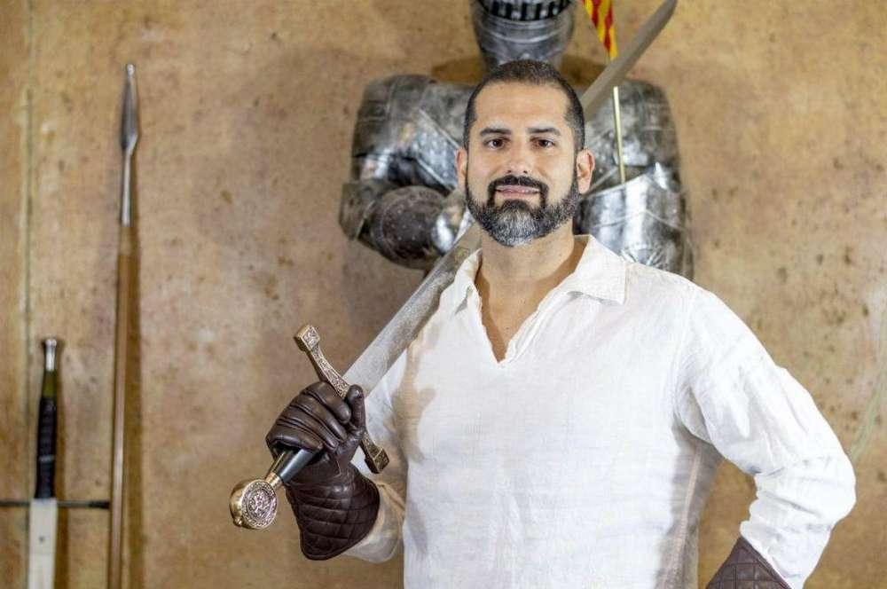 <strong>arte</strong>s Marciales Medievales, Cursos de Espada, Esgrima Antigua, Escuela de <strong>arte</strong>s Marciales, Espada Larga, HEMA