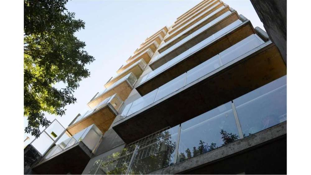Jose Ingenieros 800 10 - UD 145.000 - Departamento en Venta