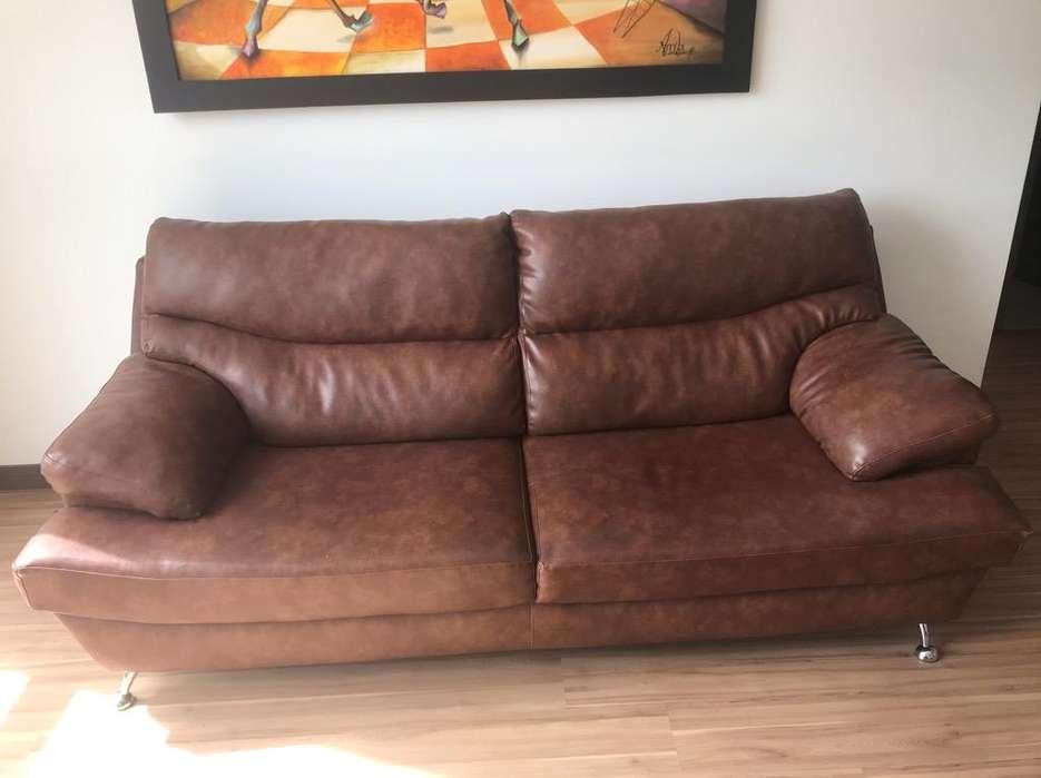 Sofa de 3 Puestos