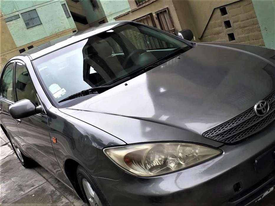 Toyota Camry 2002 - 160000 km