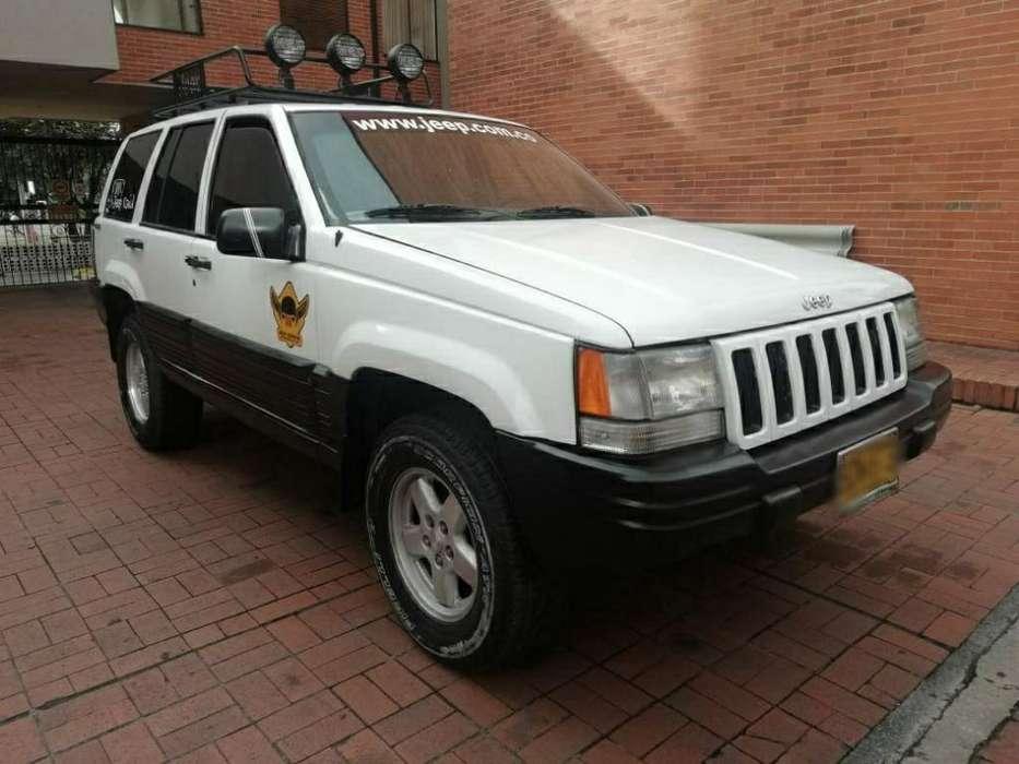 JEEP GRAND CHEROKEE 1993 - 1000 km