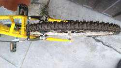 Bicicleta a Estrenar Rodado 26