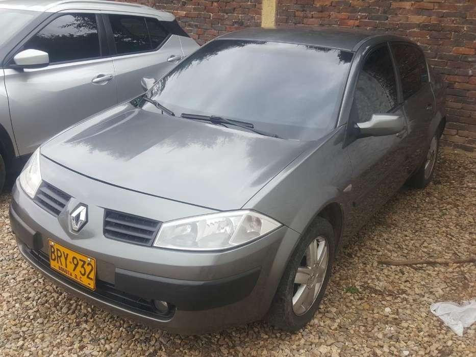 Renault Megane II 2005 - 145000 km