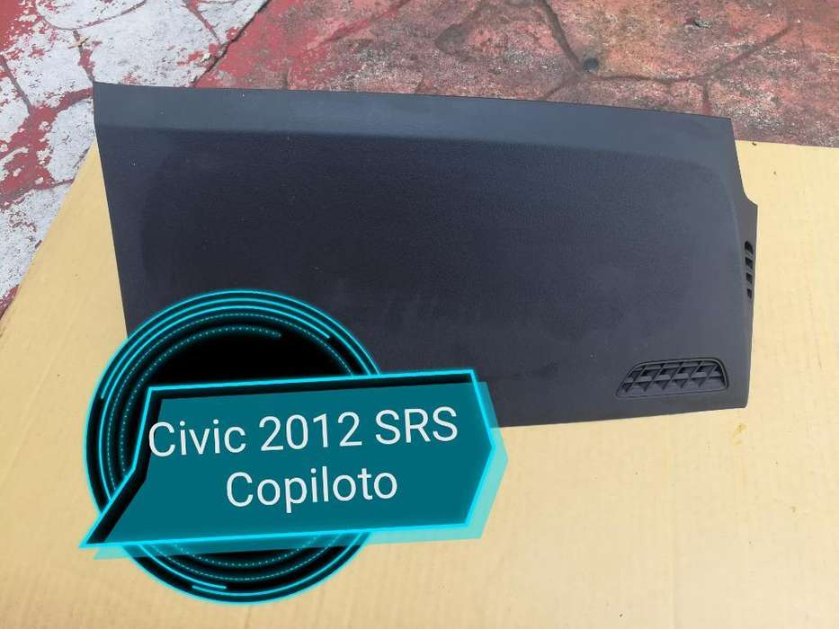 Honda Civic 2012 Srs