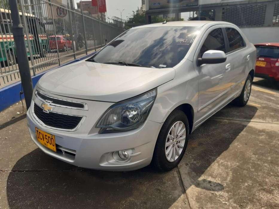 Chevrolet Cobalt 2015 - 45684 km