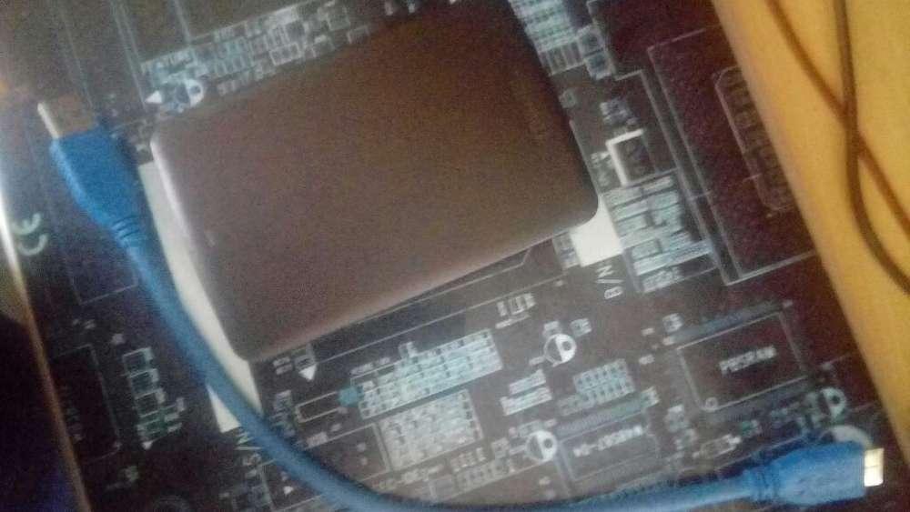 Disco Duro 1000 Gb