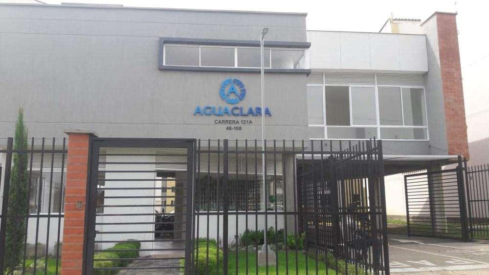 APARTAMENTO EN <strong>ciudad</strong> PACIFICO, TERCER PISO PARA ESTRENAR 55-00185