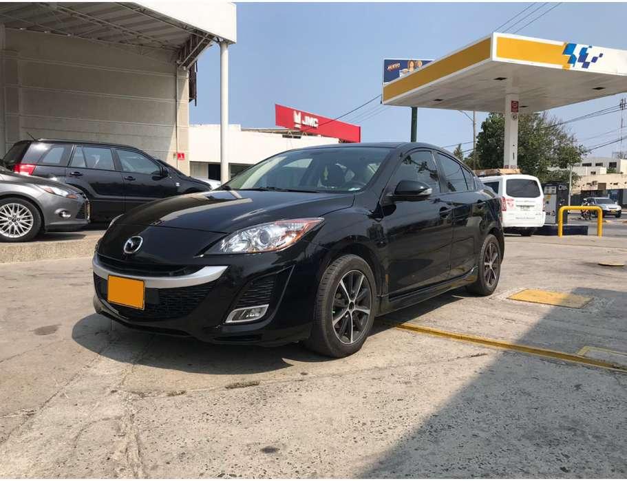 Mazda 3 2012 - 64000 km