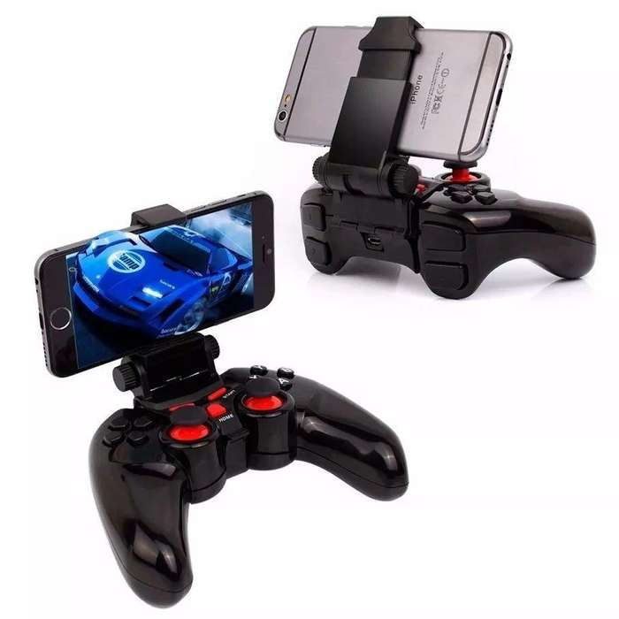 Joystick 2.0 Celular Android <strong>bluetooth</strong> - West