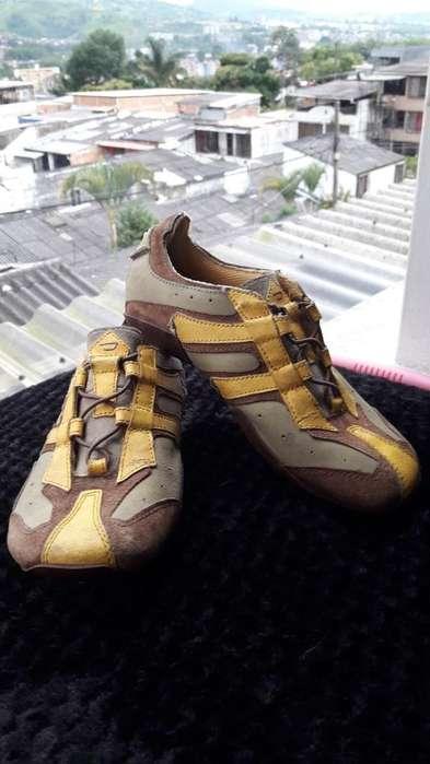 Zapatos Diésel Talla 38