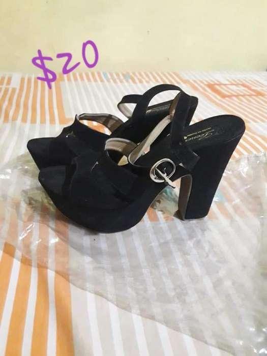 Venta de Zapatos Y Patines