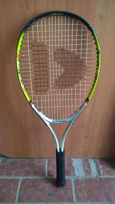Raqueta de Tenis Donnay Future I