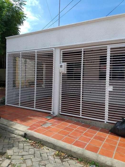 Vendo Casa San Nicolas 2 Los Patios