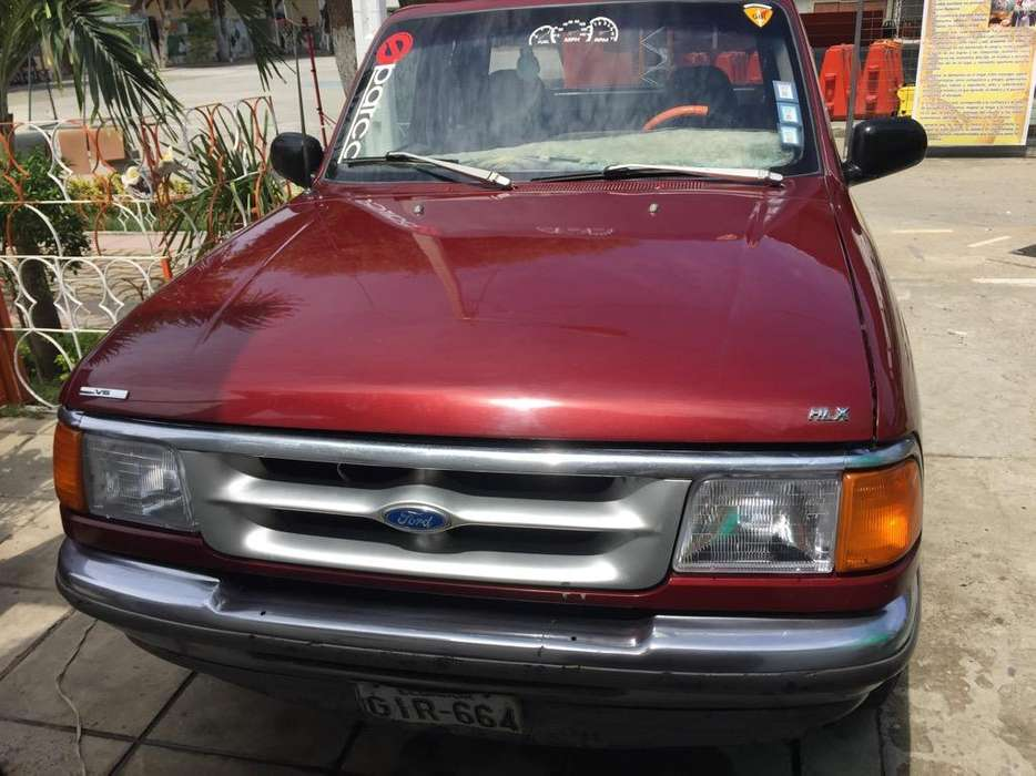 Ford Otro 1994 - 111111 km