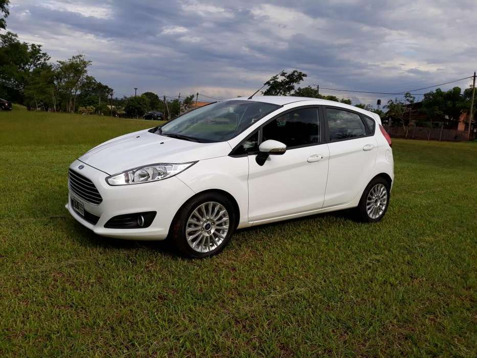 <strong>ford</strong> Fiesta Kinetic 2015 - 115000 km
