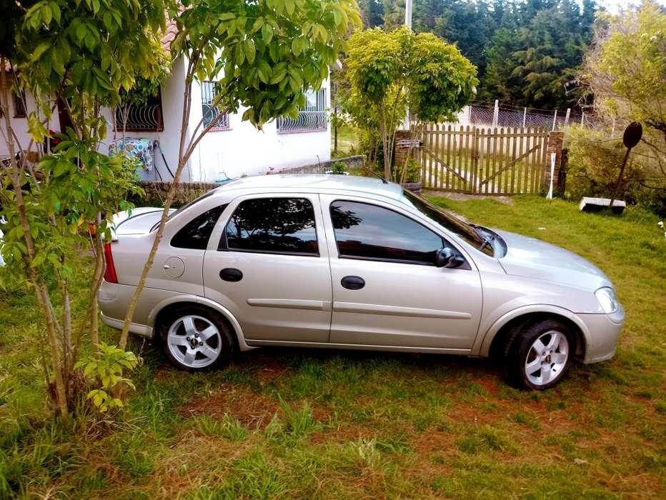 Chevrolet Corsa 4 Ptas. 2007 - 150000 km