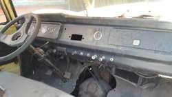 Dodge 800 para armar.