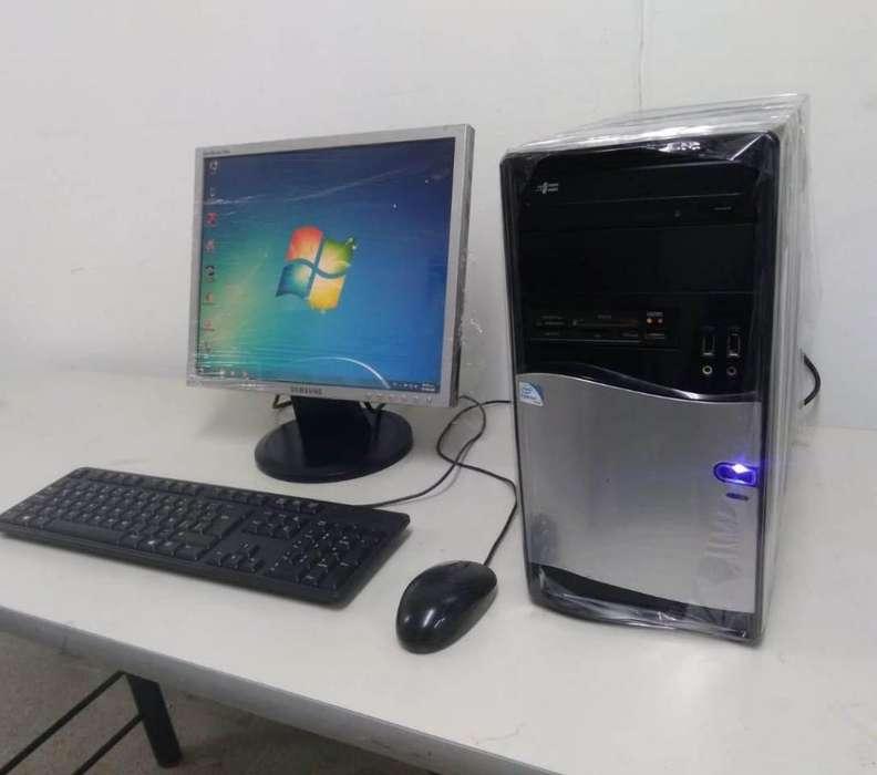computador de mesa completo Full
