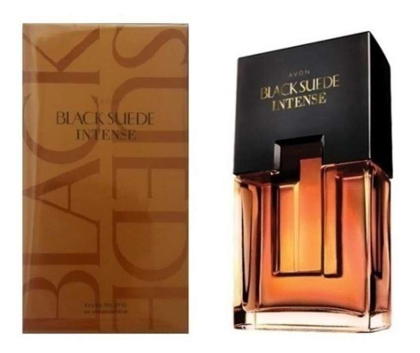 Perfume para Hombre en Oferta de Avon