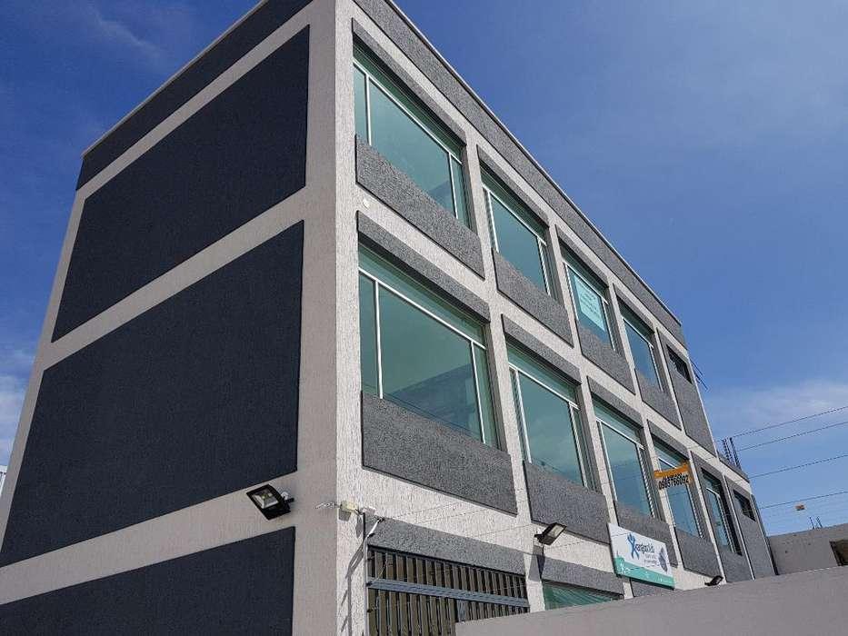 Edificio en venta nuevo a Estrenar