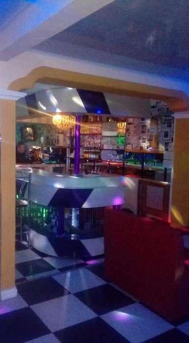 Vendo Bar Discoteca