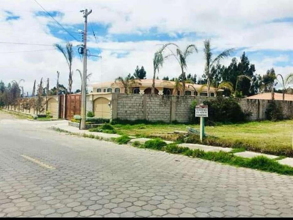 Terreno en Venta, Yaruquies - Riobamba