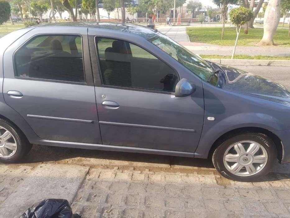 Renault Logan 2013 - 75000 km