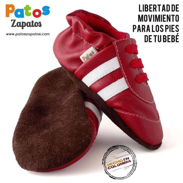 Tenis para bebe niño con suela blanda antideslizante. Zapatillas deportivas para niño.