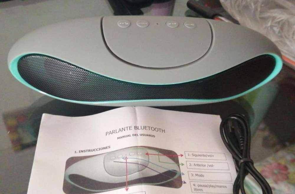 Bafle Bluetooth