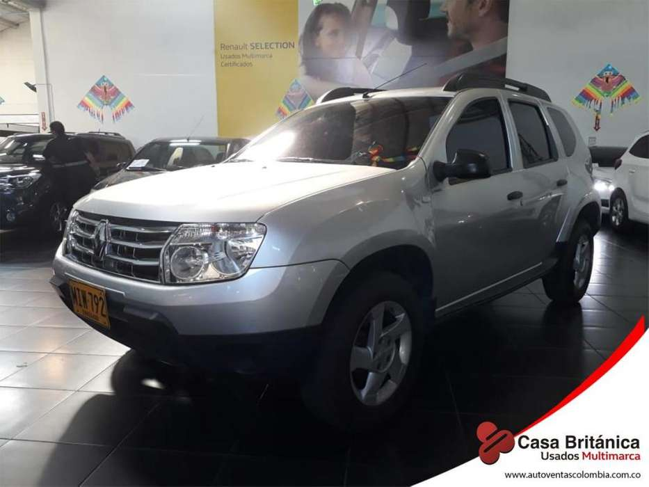 <strong>renault</strong> Duster 2013 - 106707 km