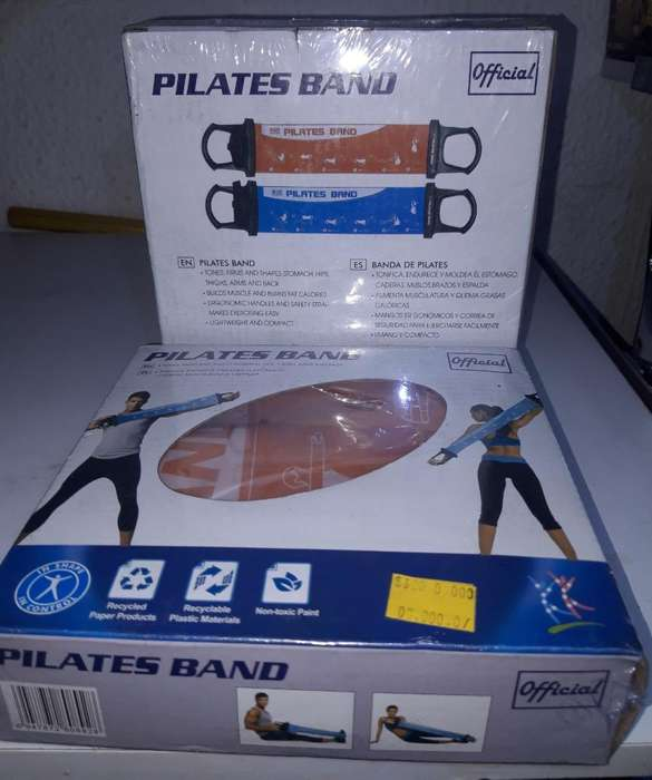 Banda de Pilates