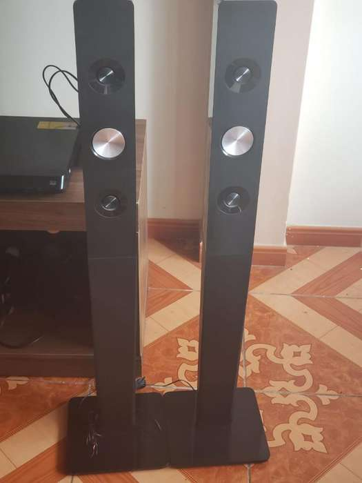Home Theater Philips 3d