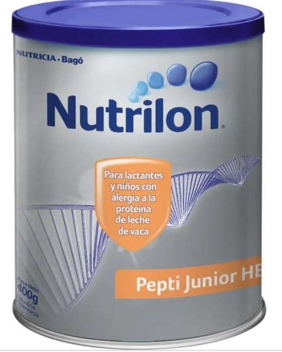 Nutrilon (pepti Juniors)