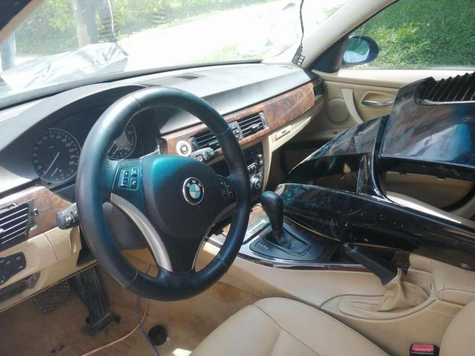 BMW Série 3 2008 - 123 km