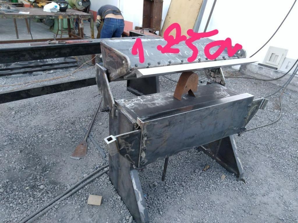 Venta Y Fabricacionde Dobladoras