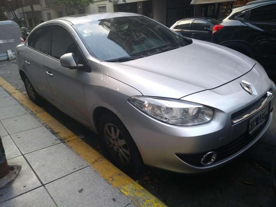 <strong>renault</strong> Fluence 2012 - 60000 km