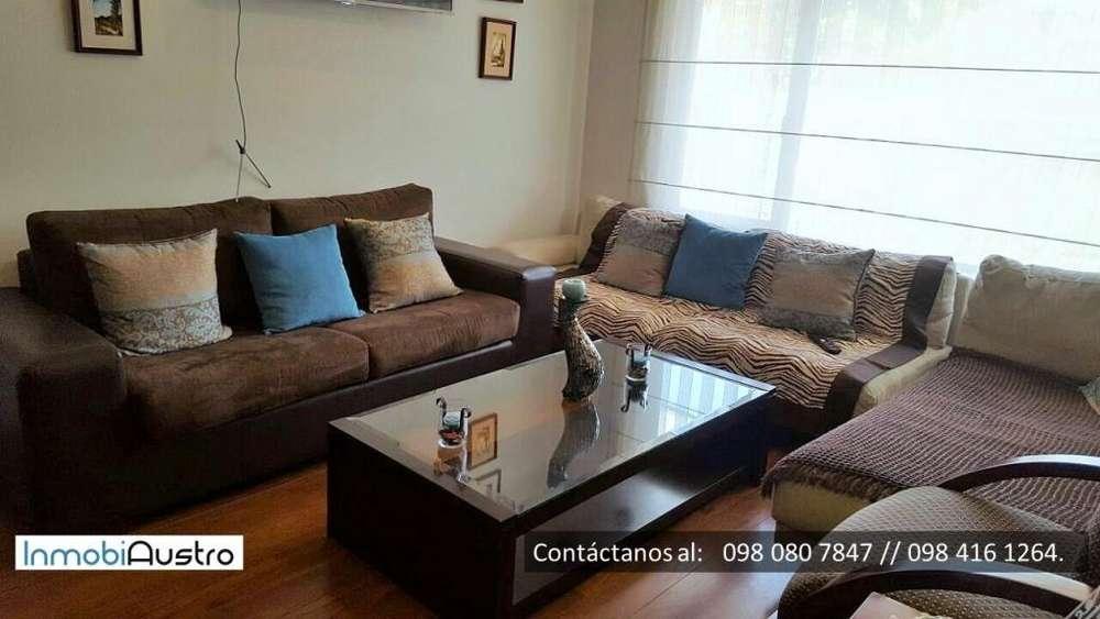 Vendo Hermoso y Cómodo Apartamento en Planta Baja Info. 098 080 7847 // 098 416 1264