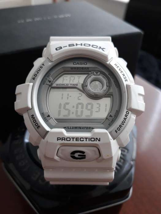 <strong>casio</strong> Gshock 3285