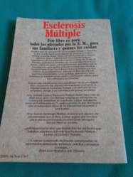 ESCLEROSIS MULTIPLE . GUIA PARA CONTROLARLA USTED MISMO . JUDY GRAHAM LIBRO MEDICINA SALUD