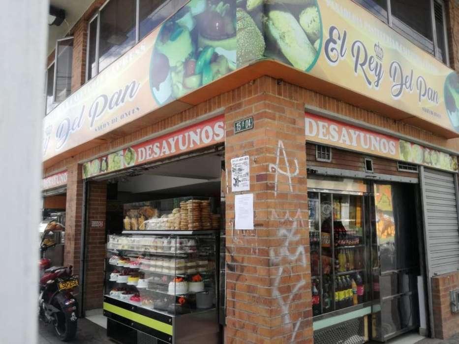 Venta de <strong>panaderia</strong> El Rey Del Pan